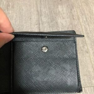 Prada Bags - Prada men wallet